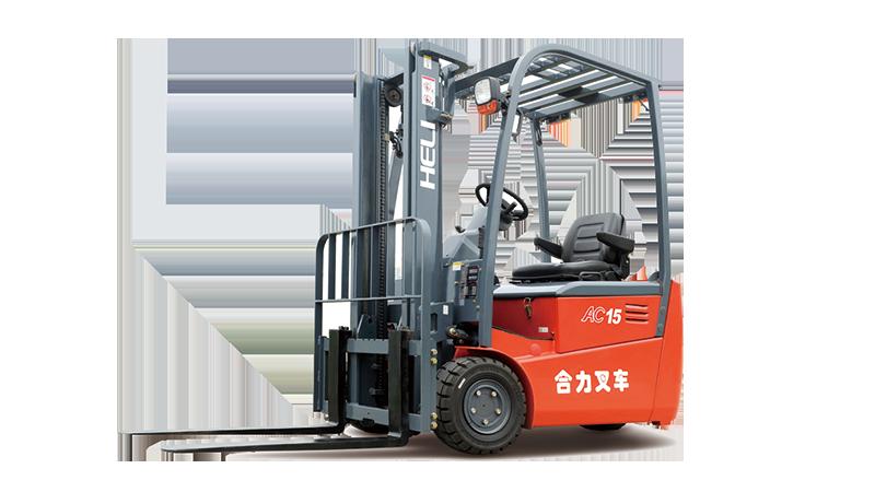 G系列1.25-1.5吨后驱蓄电池平衡重式叉车