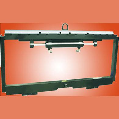 GC系列外挂式侧移器
