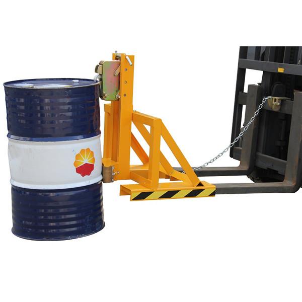 DG500A 单油桶夹具