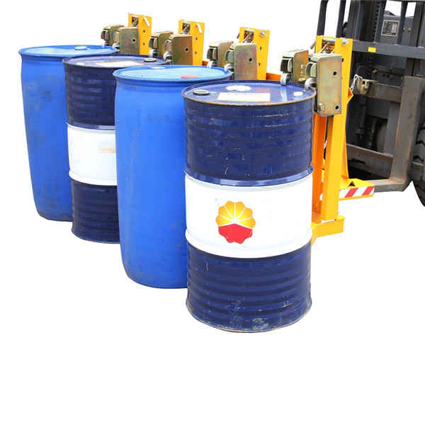 DG1440B 四油桶夹具