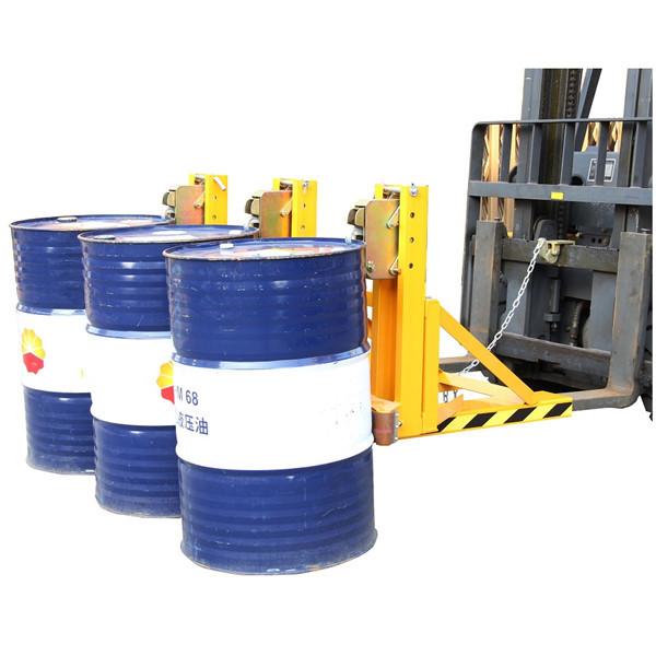 DG1500A 三油桶夹具