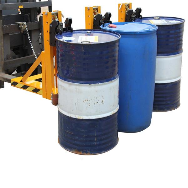 DG1500D 三油桶夹具