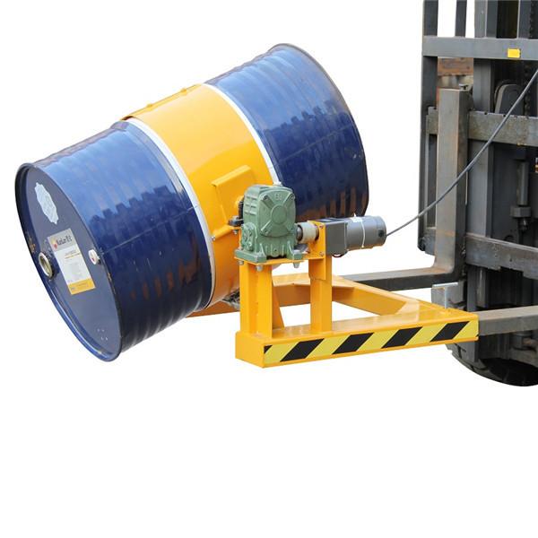 HK300 电动倒桶机具
