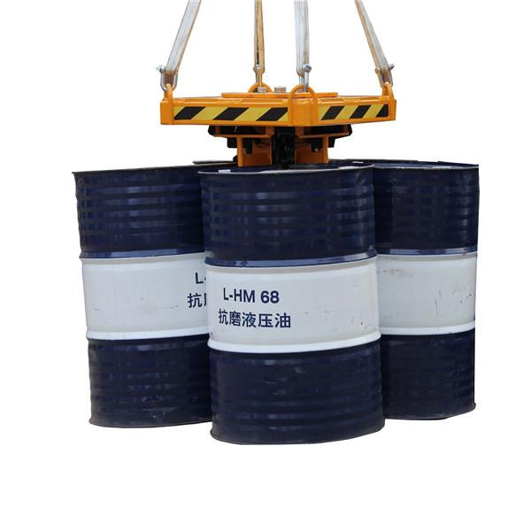 TY4 吊车专用四桶夹