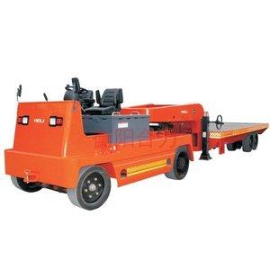 120吨蓄电池牵引车