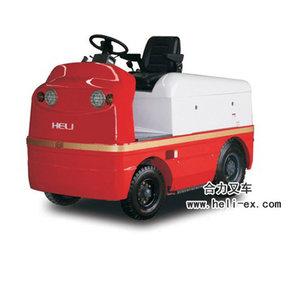 10吨防爆蓄电池牵引车
