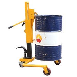 DT350A 脚踏式液压油桶车